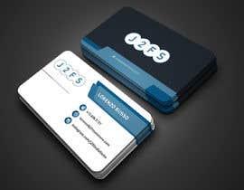 nº 83 pour J2 Fit Solutions business cards par imranshikderh