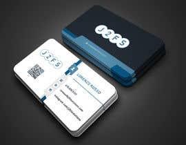 nº 84 pour J2 Fit Solutions business cards par imranshikderh