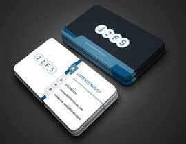 nº 85 pour J2 Fit Solutions business cards par imranshikderh