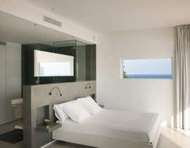 #1 untuk Master Bedroom & Dressing oleh shahalaanjum