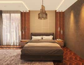 #56 for Master Bedroom & Dressing by sarahamdyhussein