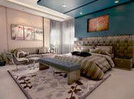 Graphic Design Contest Entry #14 for Master Bedroom & Dressing