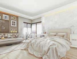 #85 for Master Bedroom & Dressing af marikabakova
