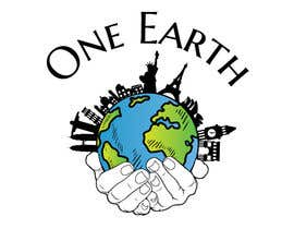 #23 untuk One Earth water bottle oleh gavinbrand