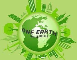 #8 for One Earth water bottle by ShSalmanAhmad