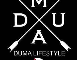 "#57 cho ""DUMA"" bullet clothing design bởi saurov2012urov"