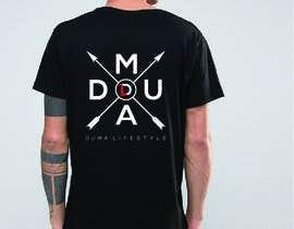 "#41 cho ""DUMA"" bullet clothing design bởi orlovaart"