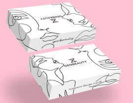 nº 21 pour One line art packaging design par andreasaddyp