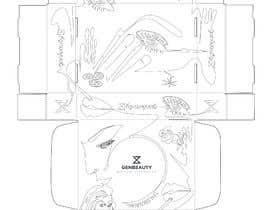 nº 33 pour One line art packaging design par letindorko2