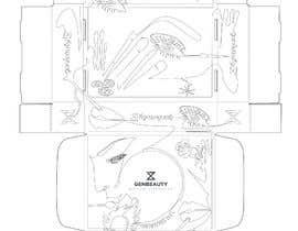 nº 42 pour One line art packaging design par letindorko2