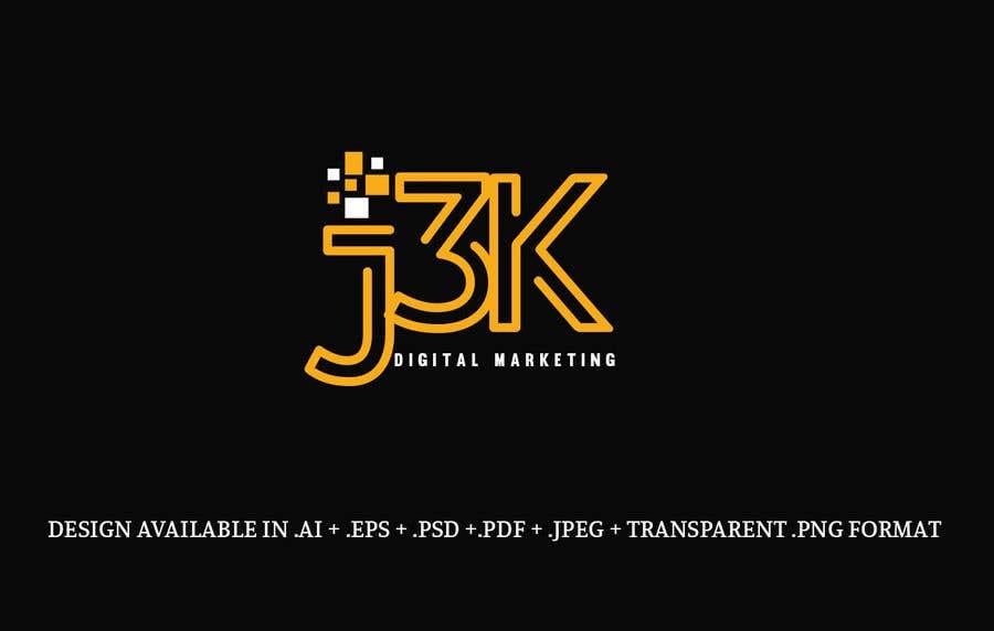 Penyertaan Peraduan #109 untuk J3K Digital Marketing