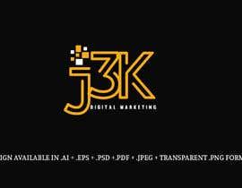 Nro 109 kilpailuun J3K Digital Marketing käyttäjältä TrezaCh2010