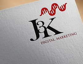 #103 for J3K Digital Marketing by shohanjaman26