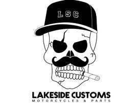 #9 cho Logo for custombike workshop bởi Michelebenincasa
