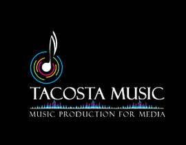 abdallhwatany tarafından Creación de logo corporativo, empresa de servicios/producción musical, en inglés. için no 35