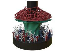 anto2178 tarafından 3D design for a floating coral reef için no 32