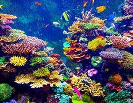 #10 for 3D design for a floating coral reef by logoseo