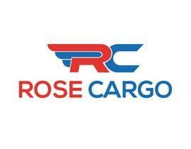#56 pentru Design Logo for Cargo company de către kamrujjaman2543