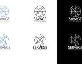 raulgane007 tarafından creation of two logos (EPS + JPG + PNG - colored in black and white). creation of the complete brand manual. design of stationery items (business cards, letterheads, envelopes, etc.). design of signaling items. signatures. avatars. için no 605