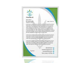 #191 for Create Letterhead for marketing af khadijakhatun233