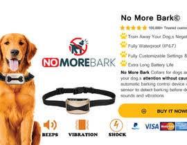 logodesign890 tarafından Facebook Skin (No More Bark) için no 3