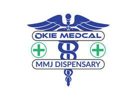 "#5 for Logo Contest ""OKIE MEDICAL"" by freelancerjahid4"