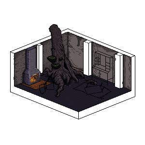 Contest Entry #59 for Create An Isometric Pixel Art Image (multiple winners)