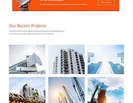 #6 для Build me a website от Shamim5552