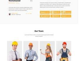 #15 для Build me a website от jrnaim