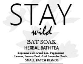 #43 for Bath Product Labels by metaphor07