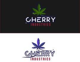 #208 for Logo and other branding for Detroit based commercial Cannabis grow af MrsFeline