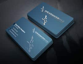#102 for Need Business Identity - Letterhead, envelope, biz card, eCard af atiurrahmannk201