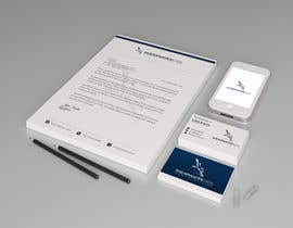 #89 for Need Business Identity - Letterhead, envelope, biz card, eCard by mdnahid745