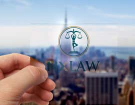 #76 for Create/design a logo for a law firm af BlueDesign727