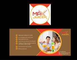#18 for Facebook Skin (Maxxx Juicer) by Raisulfahad