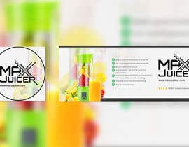 #6 for Facebook Skin (Maxxx Juicer) by kochix
