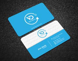 #131 for Design business cards for VistaDigital - Virtual tour specialists by ronyahmedspi69