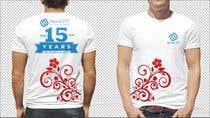 Graphic Design Конкурсная работа №58 для Design T-shirt both side
