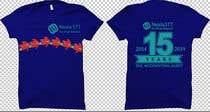 Graphic Design Конкурсная работа №56 для Design T-shirt both side