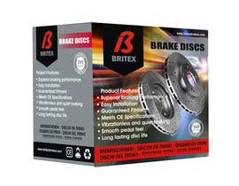 nº 6 pour Prepare Packaging for Brake Pads and Brake Discs - 20/06/2019 05:27 EDT par Win112370