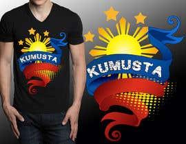 #58 cho Design a T-Shirt for Clothing Company bởi ralfgwapo