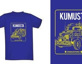 #61 cho Design a T-Shirt for Clothing Company bởi Kaloi
