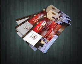 #19 cho Make a flyer for a restaurant bởi shakil443