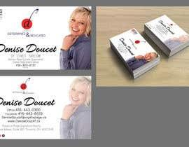 #79 for Business Card & Logo re-design af adelheid574803