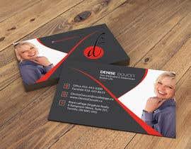 #46 for Business Card & Logo re-design af kmshakil44