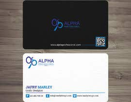 #78 cho Business Card & Logo re-design bởi TanveerDreams