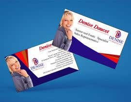 #52 for Business Card & Logo re-design by HridoyRoy1