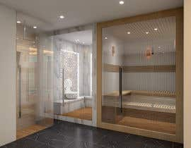 #27 для 3D rendering for a Hotel's SPA от M13DESIGN