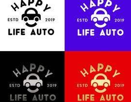 #34 cho Build a car dealership logo for used cars. bởi kenko99