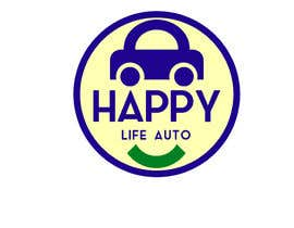 #49 cho Build a car dealership logo for used cars. bởi kenko99
